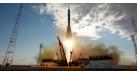 Модель ракеты-носителя Союз Пилотируемый 1:144