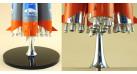 Модель ракеты-носителя Союз Пилотируемый 1:72