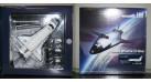 """Модель космического корабля Space Shuttle """"Challenger"""" 1:200"""