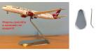 Подставка для модели самолета 1:400 GJSTD777