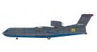 Модель самолета Бериев Бе-200 МА ВМФ России 1:72