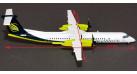 Модель самолета Bombardier Q400 Sky Work Airlines 1:500 524377