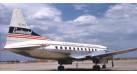 Модель самолета Convair CV-440 Continental Airlines 1:500 517843