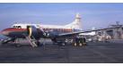 Модель самолета Convair CV-440 Iberia 1:500 518307