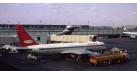 Модель самолета Convair CV-880 VIASA / KLM 1:500 523387