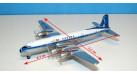 Модель самолета Douglas DC-6 Sabena 1:500 515481