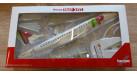 Модель самолета Embraer ERJ-190 TAP 1:100