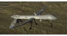 Модель самолета General Atomics MQ-1 Predator USAF 1:72