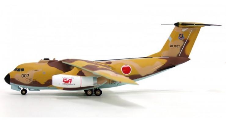 Модель самолета Kawasaki C-1 Japan Air Self-Defense Force 1:200 G2JSD452
