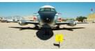 Модель самолета Lockheed VC-140B JetStar 1:200