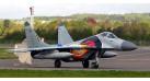 Модель самолета Микоян Гуревич Миг-29A Luftwaffe 1:72