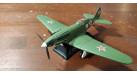 Модель самолета Микоян Гуревич Миг-3 ВВС СССР 1:48