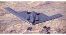 """Модель самолета Northrop Grumman B-2A USAF """"Spirit of Texas"""" 1:200"""