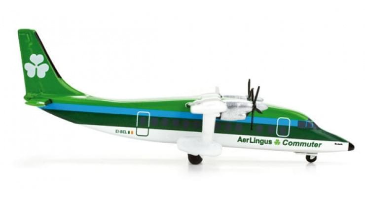Модель самолета Shorts 360-100 Aer Lingus Commuter 1:500 517485