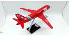 Модель самолета Сухой Суперджет 100 Redwings Airlines 1:72