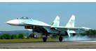 Модель самолета Сухой Су-27СК ВВС СССР 1:100