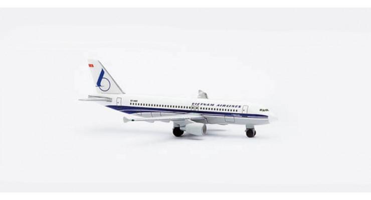 Модель самолета Airbus A320-200 Vietnam Airlines 1:500 501729