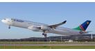 Модель самолета Airbus A340-300 Air Namibia 1:500 517515