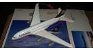 Модель самолета Airbus A380-800 Lufthansa 1:200