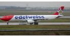 Модель самолета Airbus A330-200 Edelweiss Air 1:200