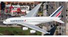 Модель самолета Airbus A380-800 Air Frances 1:400