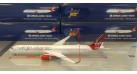 Модель самолета Airbus A350-1000 Virgin Atlantic 1:400