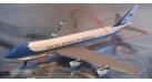 "Модель самолета Boeing 747-200 United States ""Air Force One"" 1:500"