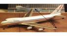 Модель самолета Boeing 747-100 United Airlines 1:500 504126