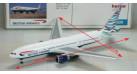 "Модель самолета Boeing 777-200 British Airways ""Waves of the City"" 1:500 508230"