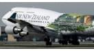 """Модель самолета Boeing 747-400 Air New Zealand """"Lord of the Rings - Frodo"""" 1:500"""