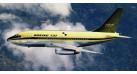 Модель самолета Boeing 737-100 Prototype Livery 1:500 519304