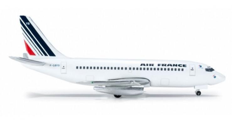 Модель самолета Boeing 737-200 Air France 1:500 520973