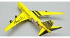 "Модель самолета Boeing 747-400 ""Bruce Lee 80th Anniversary"" 1:400"