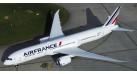 Модель самолета Boeing 787-9 Air France 1:400