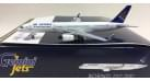 Модель самолета Boeing 757-200 Air Astana 1:400