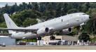 Модель самолета Boeing P-8 Poseidon Royal Air Force 1:400