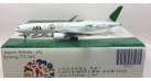 "Модель самолета Boeing 777-200 Japan Airlines-JAL ""Sky Eco"" 1:200"
