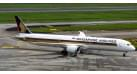 Модель самолета Boeing 787-10 Singapore Airlines 1:400