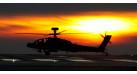 Модель вертолета Boeing AH-64D Longbow USAF 1:72 HH1202