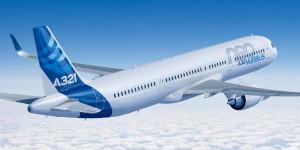Модели самолетов Airbus