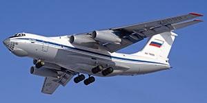 Модели самолетов России и СССР